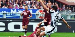 Glik zatrzymał wielki Juventus!
