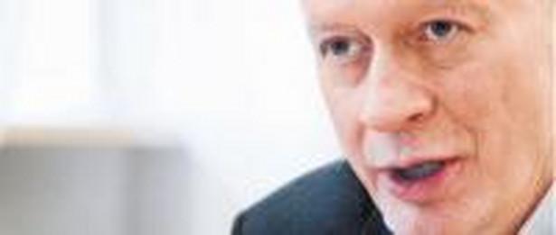 Michał Boni, przewodniczący Komitetu Stałego Rady Ministrów. Fot. DGP