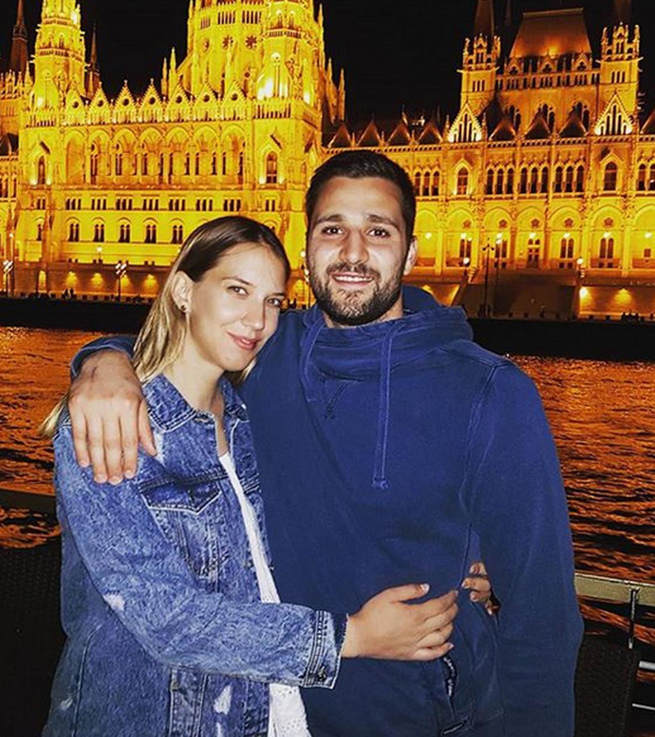 Miloš i Jovana Ćuk