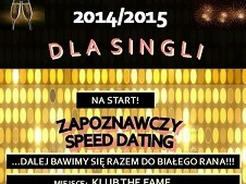 Zabawa Speed ​​Dating London
