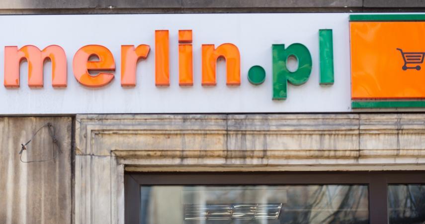 Merlin nawiązał współpracę z dystrybutorem biletów
