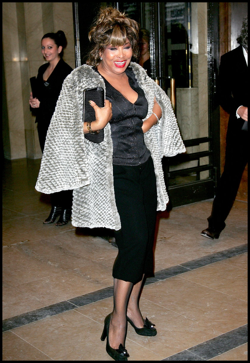 Tina Turner 2010