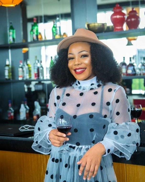 Former Big Brother Naija reality TV star, Ifu Ennada has revealed that she spent a million naira on perfumes alone in one week. [Instagram/IfuEnnada]