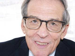 Author Robert Caro At Texas Book Festival 2012