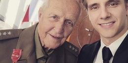 Dziadek Musiała był żołnierzem wyklętym. Dostał ważne odznaczenie