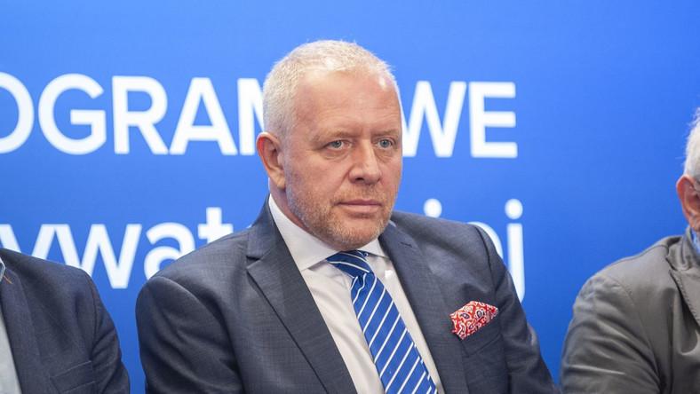 Michał Sutkowski