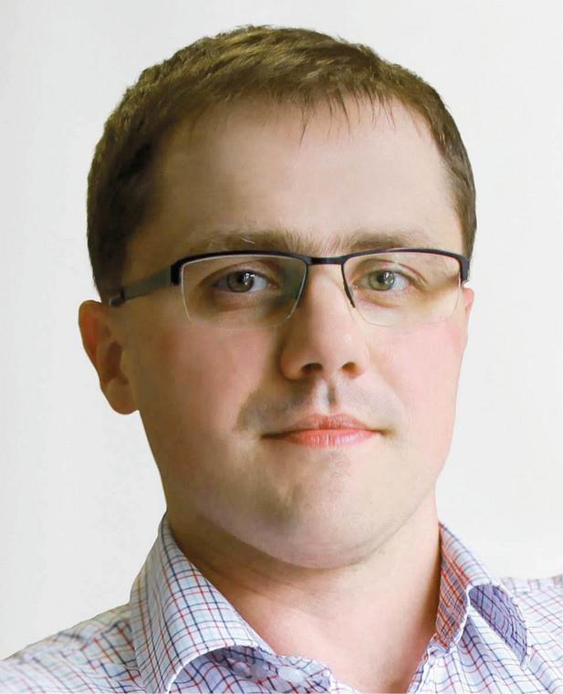 dr inż. Jacek Pietrzyk, Atmoterm SA