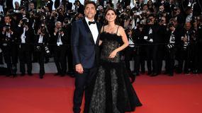Cannes 2018: Penelope Cruz z mężem olśnili na gali otwarcia