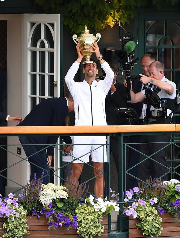 Novak Đoković 13 godina kasnije ima 16 grend slem trofeja