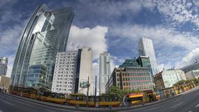 Rośnie obłożenie hoteli w Polsce, przybywa zagranicznych sieci