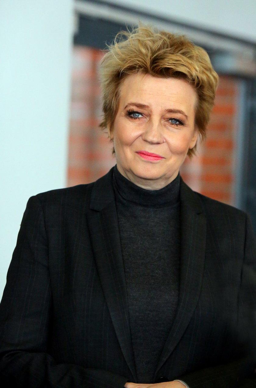 Hanna Zdanowska, prezydent Łodzi