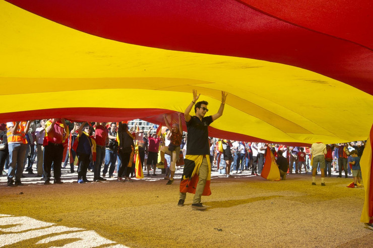 Katalonija, nove slike