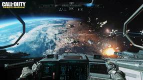 Call of Duty: Infinite Warfare - efektowny zwiastun live-action produkcji