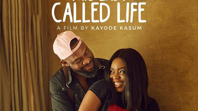 Kayode Kasum's 'This Lady Called Life' is set to premiere on Netflix