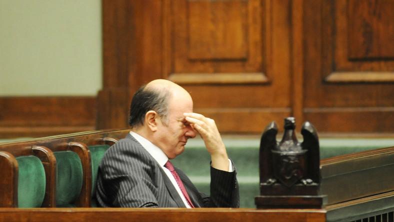 PiS chce sprawdzenia ministra finansów
