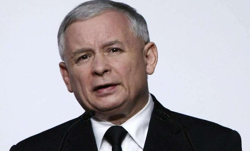 Jarosław Kaczyński nie wziął udziału w nadzwyczajnym posiedzeniu Rady Bezpieczeństwa Narodowego, którą Bronisław Komorowski zwołał dziś w Belwederze