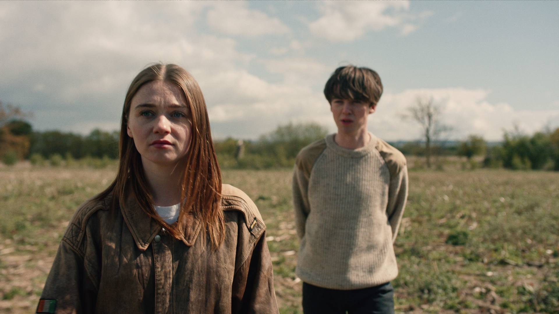 """The End of the F***ing World"": Es wird keine 3. Staffel geben"