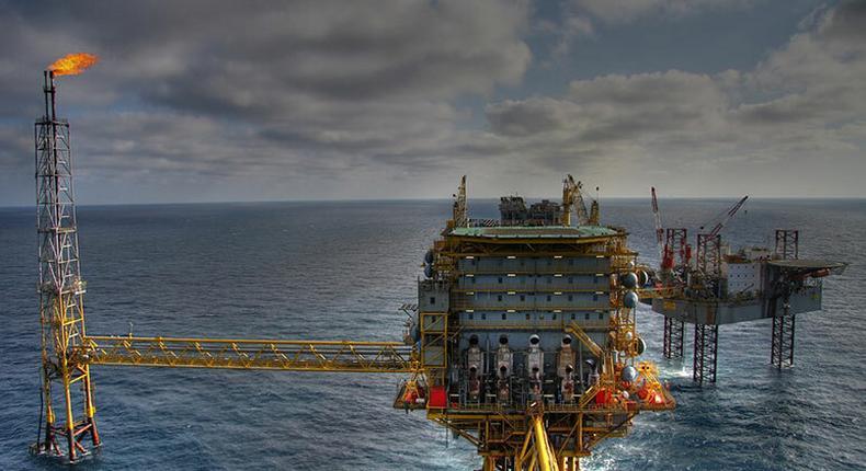 Norwegian oil firm DNO. (Life in Norway)