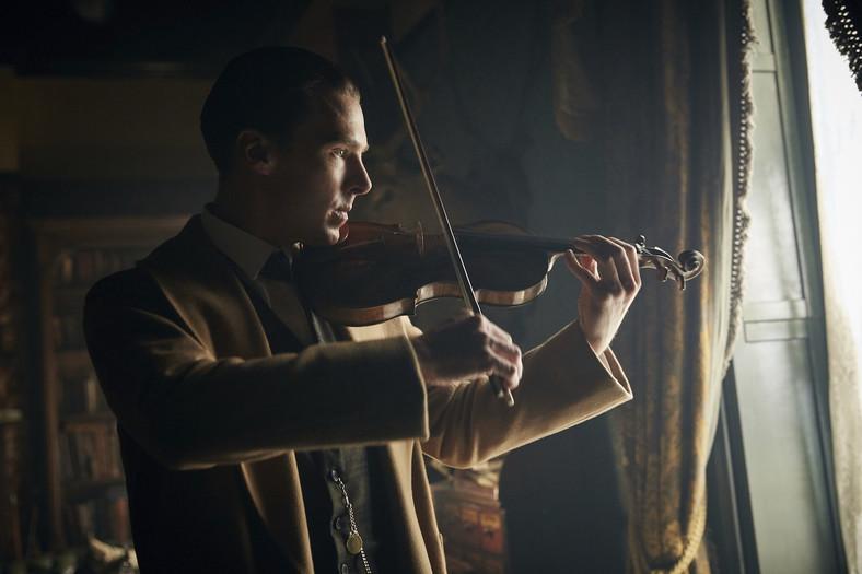 """Sherlock i upiorna panna młoda"" w kinie i TVP"