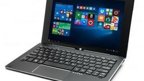 Top 5 laptopów hybrydowych do 1000zł