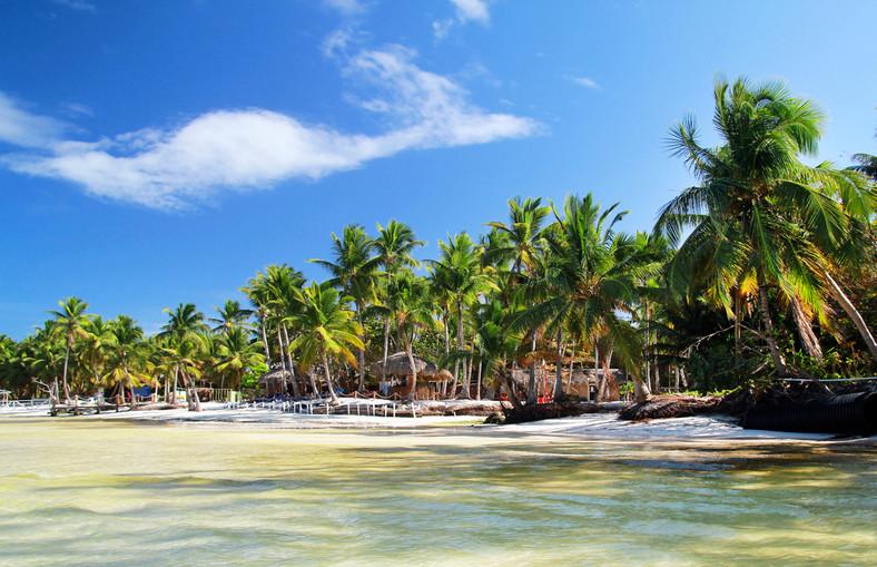6184f63c06e061 Dominikana – wakacje, które zostaną w pamięci - Podróże