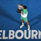"""Ne zna se """"ko pije, a ko plaća""""! TOTALNA ZBRKA oko Australijan opena, tek što je procurelo kako bi turnir mogao da bude održan, premijer oblasti Viktorija ponovo PODIGAO RAMPU za tenisere!"""