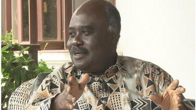Dr. Wereko Brobbey petitions parliament to stop salary payment to presidential spouses