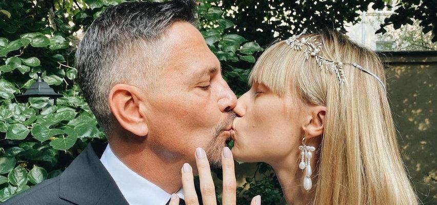 Krzysztof Ibisz po ślubie musiał poddać się rygorowi młodej żony. 29-latka wprowadziła wiele zmian w życiu gwiazdora!
