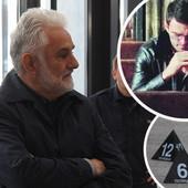 """UBIJEN OTAC MAFIJAŠA Vesko Vukotić pre ubistva bio svedok kada je jedan od sinova, vođa """"škaljaraca"""", PUCAO NA ŽENU I DETE"""