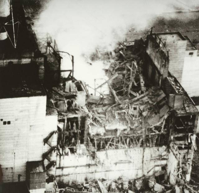 Katastrofa u Černobilju