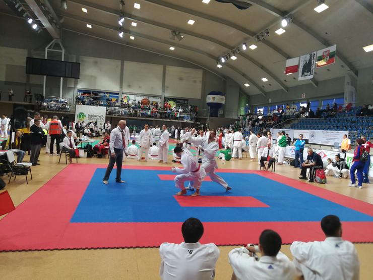 Šotokan karate