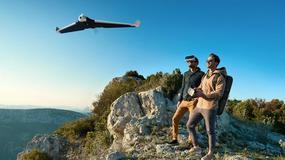 Parrot ułatwia pilotowanie dronów
