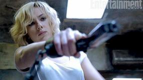 Scarlett Johansson jako superbohaterka Lucy