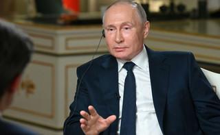 """""""Zachód jak zwykle wtrąca się w rosyjskie sprawy"""". Co pisze rosyjska prasa przed spotkaniem Putin-Biden?"""