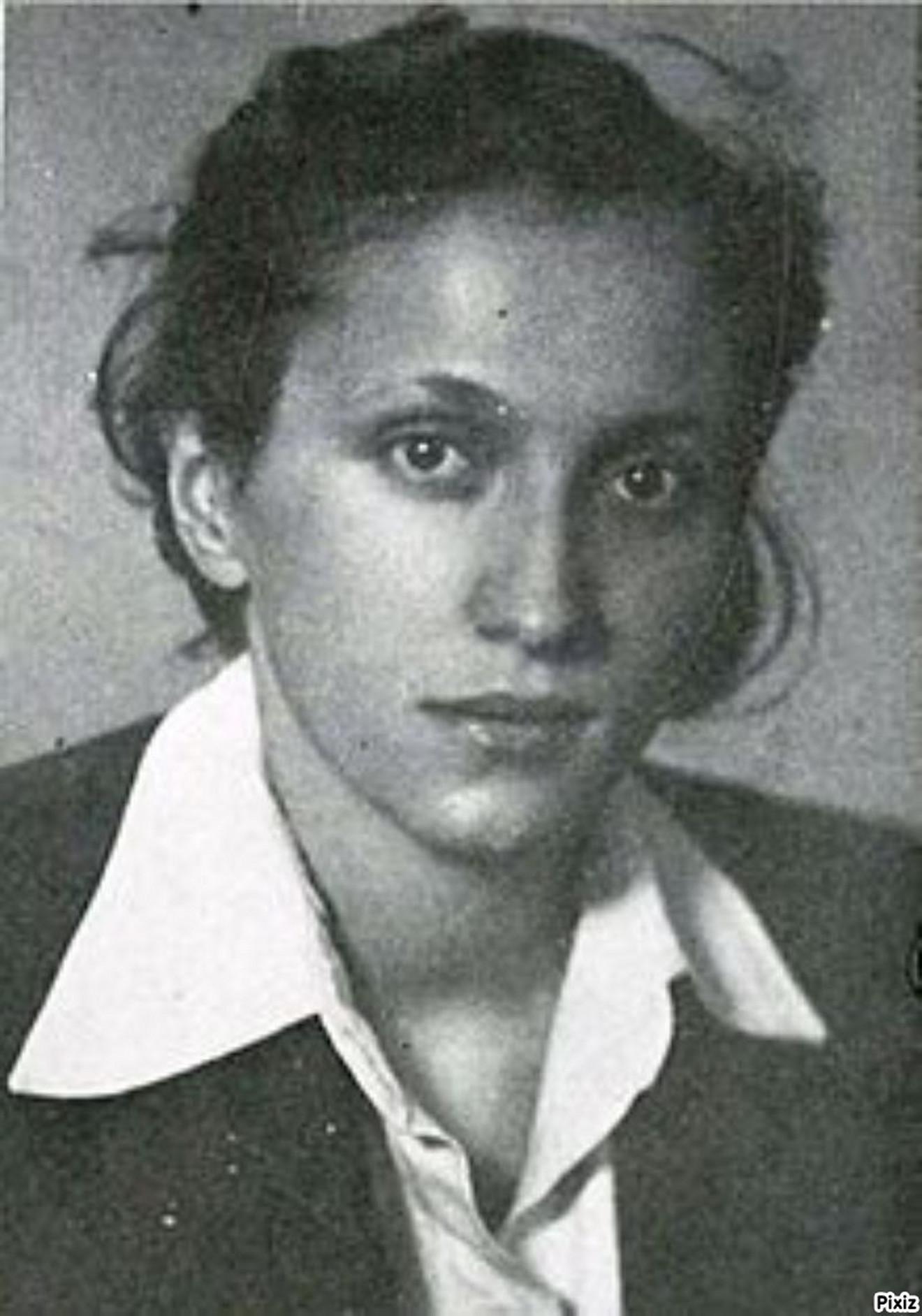 Davorjanka Paunović Zdenka