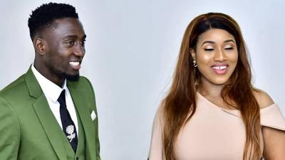 Super Eagles star Wilfred Ndidi reveals his wife pushed him to go back to school