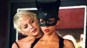 Sharon Stone obwinia Halle Berry