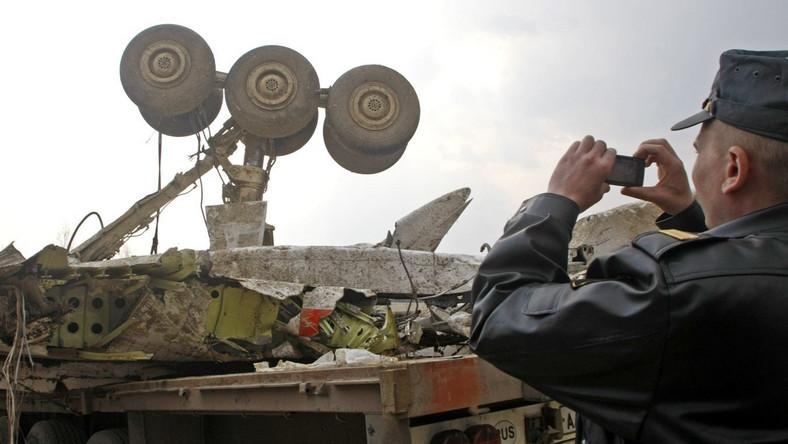 Rosyjscy śledczy skarżą się, że Polska nie odpowiada na ich wnioski w sprawie katastrofy Tu-154