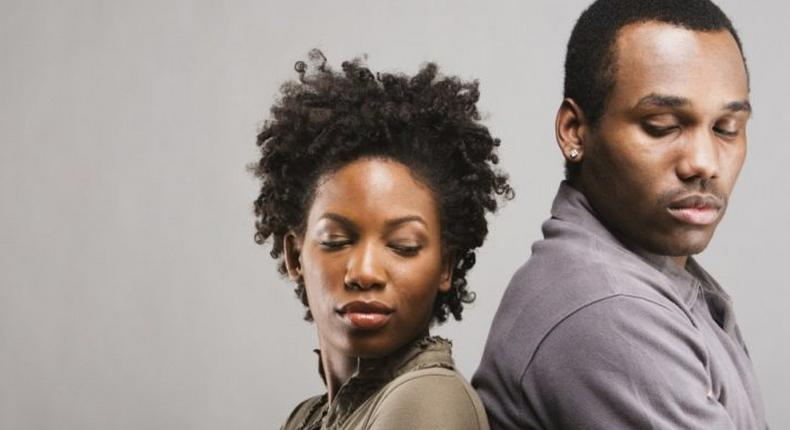 Let's face it: Is cheating always the fault of the cheater? [Credit: LovePanky]