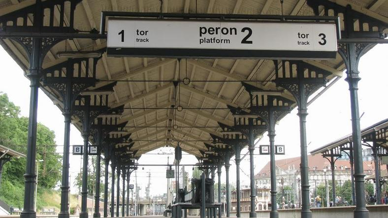Koszt remontu gdańskiego dworca oszacowano na 62 mln zł
