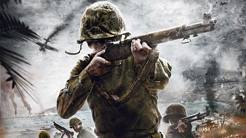 Call of Duty: Black Ops IV kupimy w zestawie z remasterem Call of Duty: World at War?