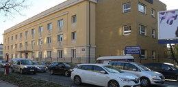 Warszawski gangster z raną postrzałową zgłosił się do szpitala