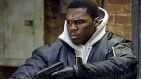 50 Cent w mroźnym thrillerze