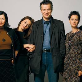 """Jak wyglądali aktorzy """"Na Wspólnej"""" czternaście lat temu? Zobaczcie galerię"""