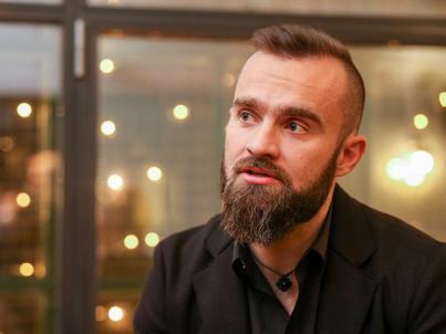 Sebastian Kulczyk deklaruje, że w naprawdę wyjątkowy projekt jest gotów zainwestować 100–200 mln dol.