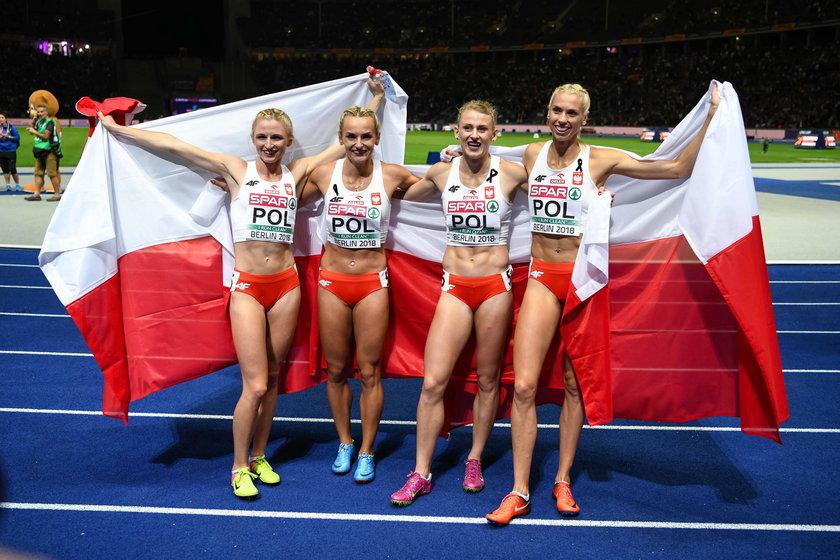 Drużynowe Mistrzostwa Europy w Bydgoszczy rozpoczną się w piątek (09.08) i potrwają do niedzieli (11.08).