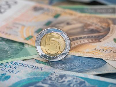 Wskaźnik inflacji wzrósł o 0,2 pkt