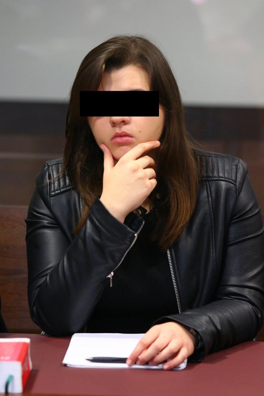 Poetka-morderczyni wygrała konkurs