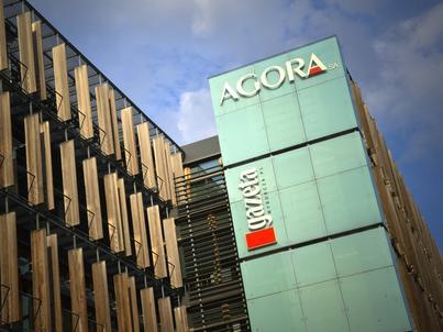 Agora chce zwolnić do 53 osób w segmencie druk
