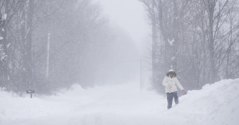 Ciężko na razie przewidzieć, jaka może być nadchodząca zima